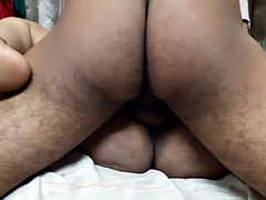 Amatuer Indian Milf roger
