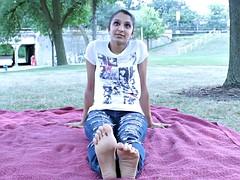 nia feet parkland 1