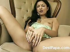 Amazing Indian Babe..
