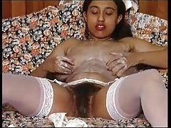 Nice puristic indian pussy