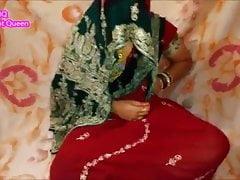 Desi Bhabhi ki suhaagraat