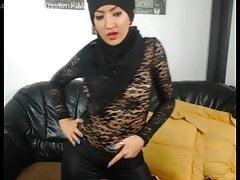 Islamic middle-eastern girls..