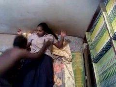 MALLU KERALA Sweeping PUSSY..