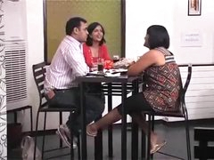 Fearsome homemade Indian sex..
