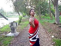 Saree Lover Jiya 04 By JD..
