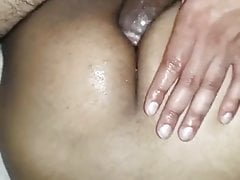 Absolute Bhabi sucking young..