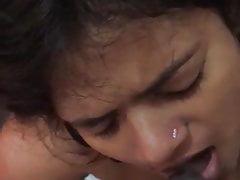 Tamil girl handjob her uncle..