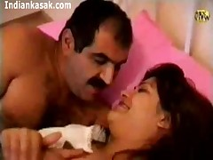 Indian hot mature couple..
