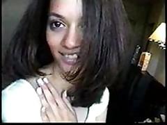 Sanjana the hot indian girl -