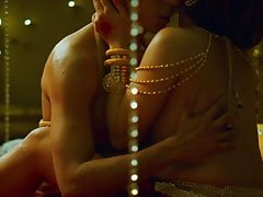 Indian Actress Isha Chabbra..