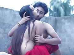 Desi Bengali Bhabhi Shagging..