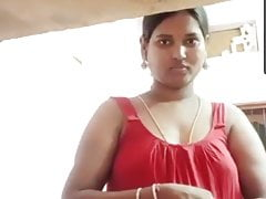 Madurai, Tamil sexy aunty..