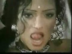 Indian porn actress fucking..
