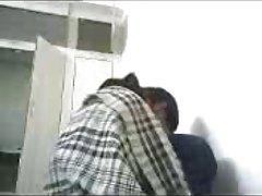 Homemade Webcam Indian..