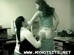 Office sex video [security..