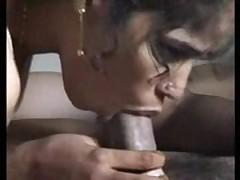 Indian aunty fucking with..