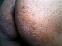 Indian Anus