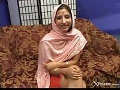 Indian Slut Gets Her Pussy..