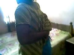 Indian Big Chest Bhabi