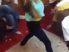 teen dance mujra